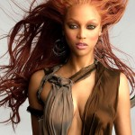 Tyra Banks och Top Model